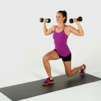 fitness video workout