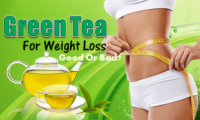 Using-Green-Tea-For-Weight-Loss