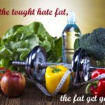 Diet and Fitness