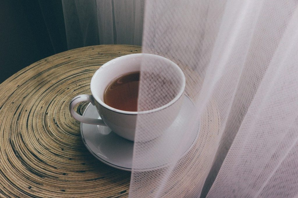 switching from coffee to green tea weight loss