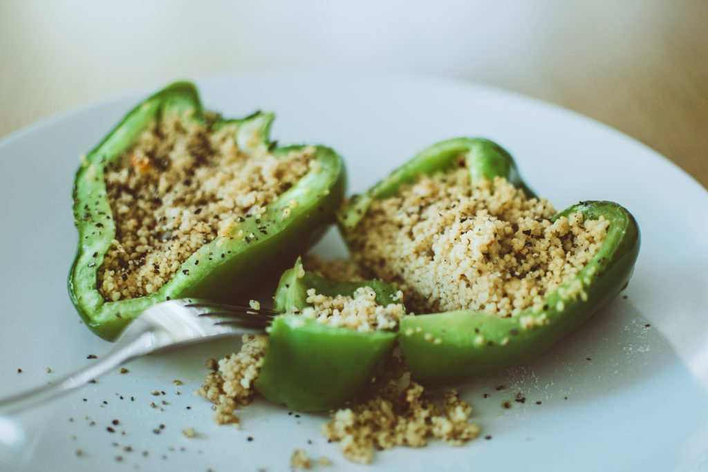vegan oatmeal recipes for weight loss